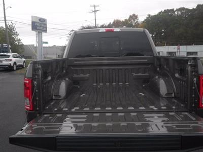 2016 Ford F-150 SuperCrew Cab 4x4, Pickup #H3817 - photo 8
