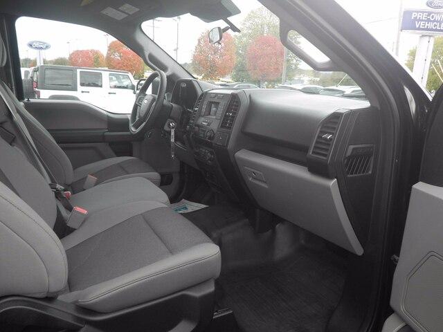 2019 Ford F-150 Super Cab 4x4, Pickup #H3818 - photo 14