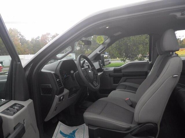 2019 Ford F-150 Super Cab 4x4, Pickup #H3818 - photo 15