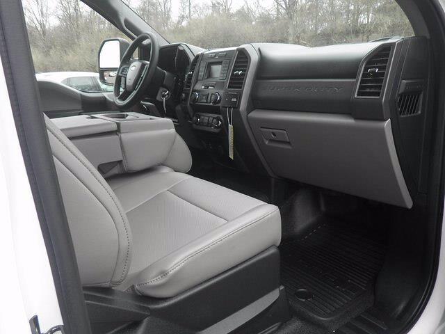 2019 Ford F-550 Regular Cab DRW 4x4, Landscape Dump #H3906 - photo 11