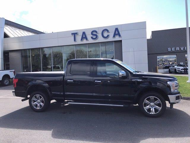 2018 Ford F-150 SuperCrew Cab 4x4, Pickup #H3932 - photo 5