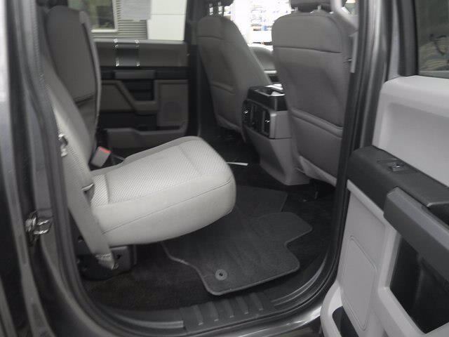 2018 Ford F-150 SuperCrew Cab 4x4, Pickup #H3938 - photo 14