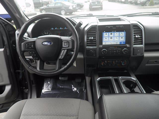 2018 Ford F-150 SuperCrew Cab 4x4, Pickup #H3938 - photo 18