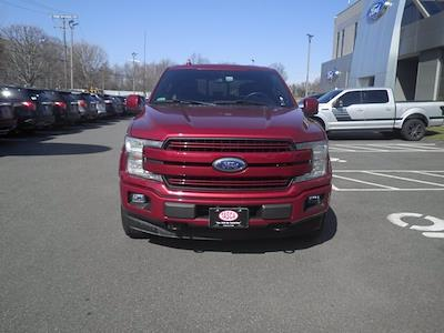2018 Ford F-150 SuperCrew Cab 4x4, Pickup #H3941 - photo 3
