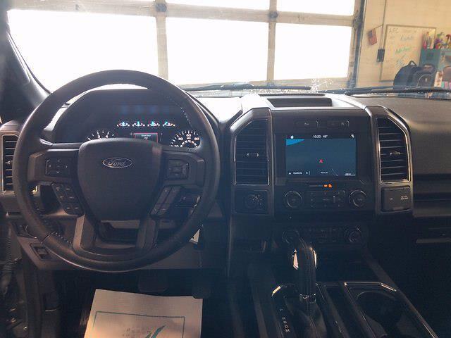 2018 Ford F-150 Super Cab 4x4, Pickup #H3948 - photo 10