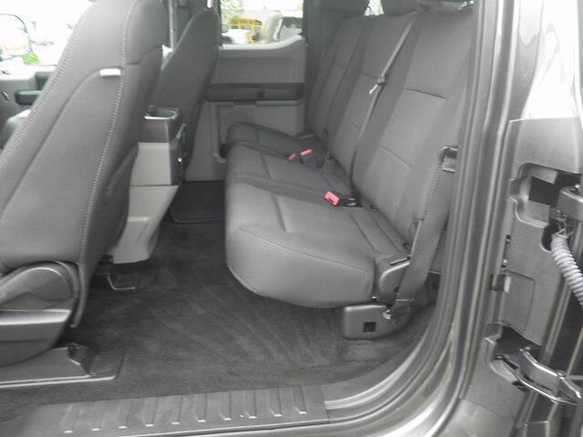 2018 Ford F-150 Super Cab 4x4, Pickup #H3950 - photo 15