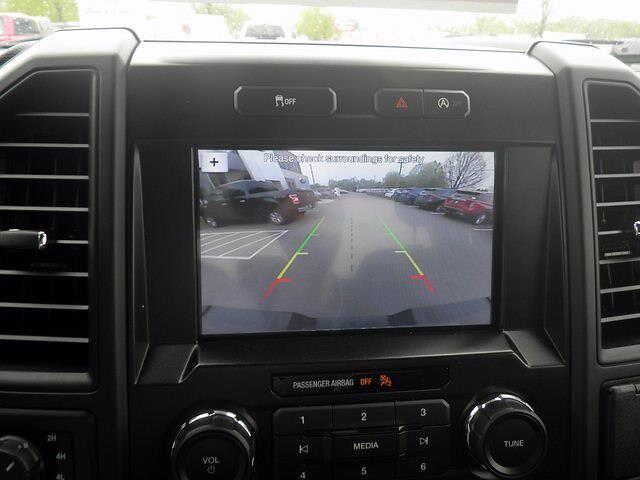2018 Ford F-150 Super Cab 4x4, Pickup #H3950 - photo 20