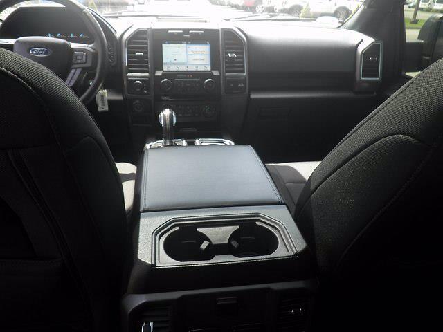 2018 Ford F-150 SuperCrew Cab 4x4, Pickup #H3953 - photo 16
