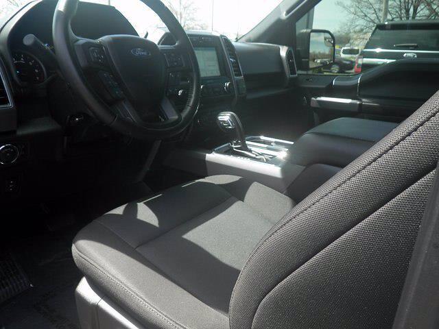 2018 Ford F-150 SuperCrew Cab 4x4, Pickup #H3953 - photo 18