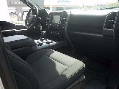 2018 Ford F-150 SuperCrew Cab 4x4, Pickup #H3953 - photo 12