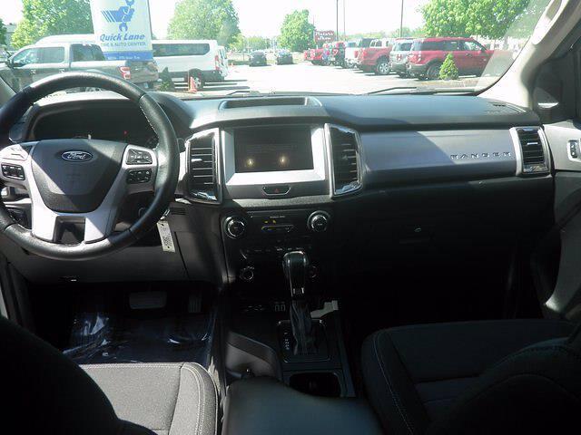 2019 Ford Ranger Super Cab 4x2, Pickup #H3962 - photo 15