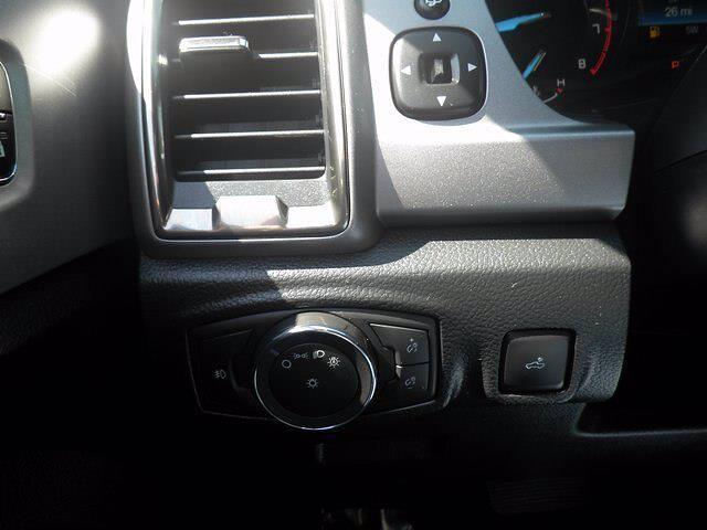 2019 Ford Ranger Super Cab 4x2, Pickup #H3962 - photo 21