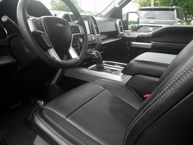 2017 Ford F-150 SuperCrew Cab 4x4, Pickup #H3965 - photo 19