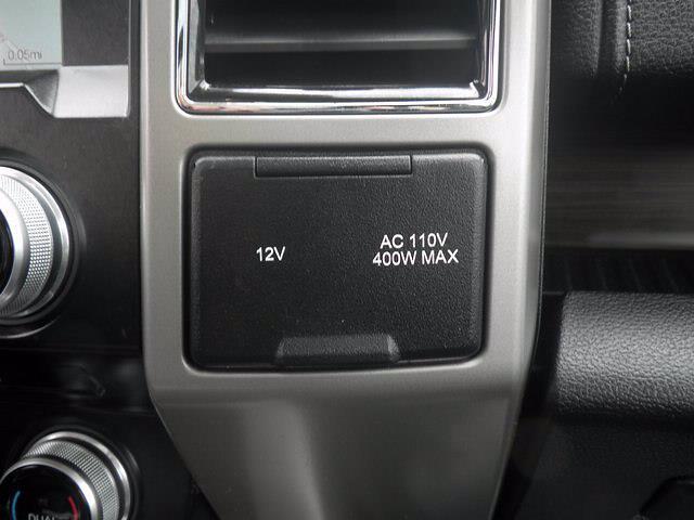 2017 Ford F-150 SuperCrew Cab 4x4, Pickup #H3965 - photo 24