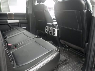2017 Ford F-150 SuperCrew Cab 4x4, Pickup #H3965 - photo 11