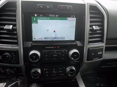 2017 Ford F-150 SuperCrew Cab 4x4, Pickup #H3965 - photo 22