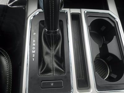 2017 Ford F-150 SuperCrew Cab 4x4, Pickup #H3965 - photo 23