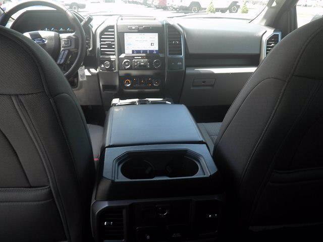 2019 Ford F-150 SuperCrew Cab 4x4, Pickup #H3967 - photo 16