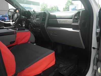 2019 F-550 Regular Cab DRW 4x4,  Dump Body #H3978 - photo 13