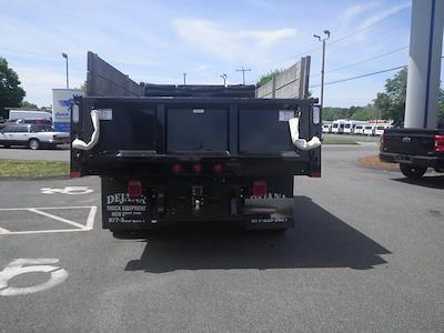 2019 F-550 Regular Cab DRW 4x4,  Dump Body #H3978 - photo 7