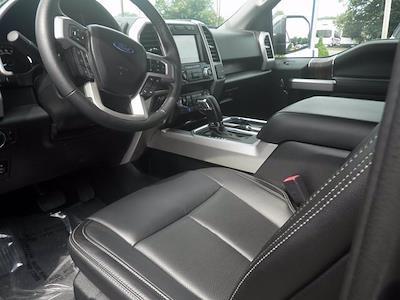 2020 F-150 SuperCrew Cab 4x4,  Pickup #H3991 - photo 17