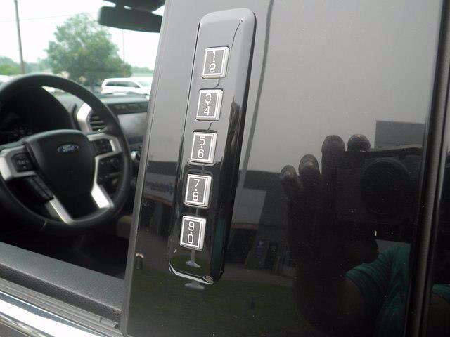 2020 F-150 SuperCrew Cab 4x4,  Pickup #H4013 - photo 20