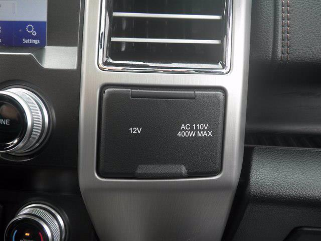 2020 F-150 SuperCrew Cab 4x4,  Pickup #H4013 - photo 26