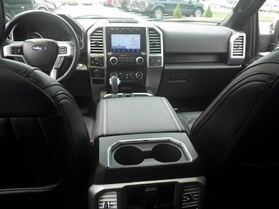 2020 F-150 SuperCrew Cab 4x4,  Pickup #H4013 - photo 19
