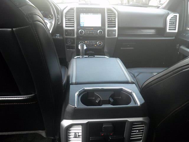 2018 F-150 SuperCrew Cab 4x4,  Pickup #H4039 - photo 17