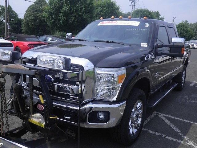 2014 F-350 Crew Cab 4x4,  Pickup #HCGCR2030A - photo 5
