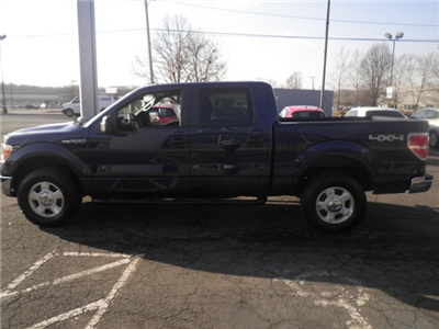 2011 F-150 Super Cab 4x4, Pickup #HCR2105FD - photo 11