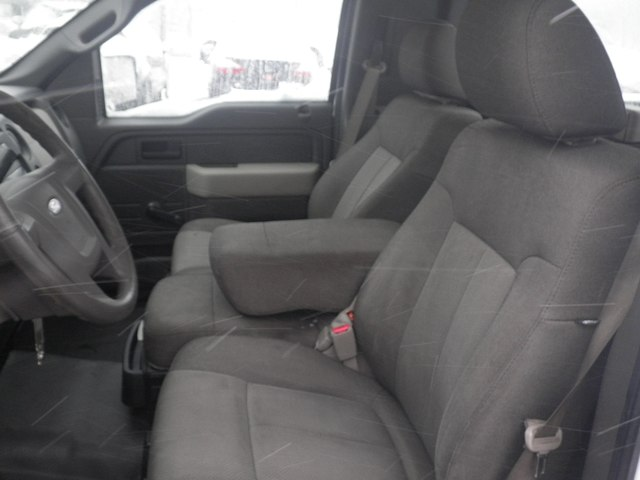 2010 F-150 Regular Cab, Pickup #HJH2758A - photo 31