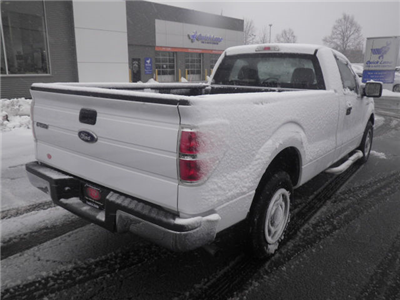 2010 F-150 Regular Cab, Pickup #HJH2758A - photo 5