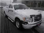 2010 F-150 Regular Cab, Pickup #HJH2758A - photo 4