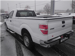 2010 F-150 Regular Cab, Pickup #HJH2758A - photo 2