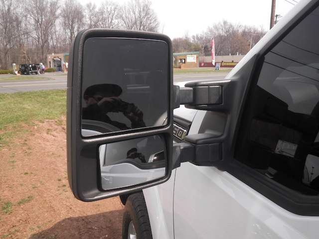 2011 F-250 Crew Cab 4x4,  Pickup #HP8519A - photo 12