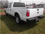 2011 F-250 Crew Cab 4x4,  Pickup #HP8519A - photo 4