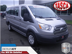 2017 Transit 150 Low Roof 4x2,  Passenger Wagon #HP8619 - photo 1