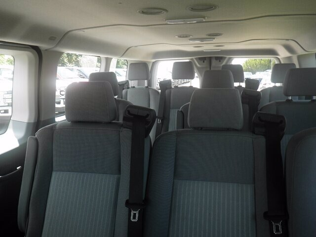 2019 Ford Transit 350 Low Roof RWD, Passenger Wagon #HPX9103 - photo 9