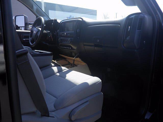 2019 Chevrolet Silverado Medium Duty Regular Cab DRW 4x2, Stake Bed #HSU2733 - photo 12