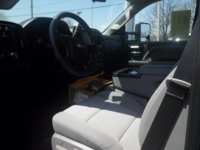 2019 Chevrolet Silverado Medium Duty Regular Cab DRW 4x2, Stake Bed #HSU2733 - photo 16