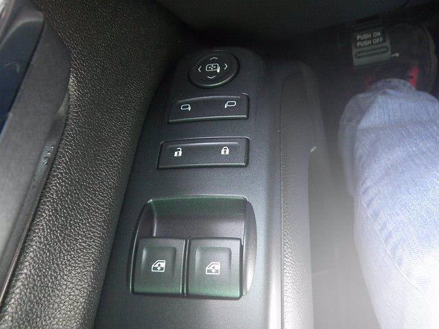 2019 Chevrolet Silverado Medium Duty Regular Cab DRW 4x2, Stake Bed #HSU2733 - photo 21