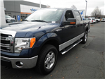 2014 F-150 Super Cab 4x4 Pickup #HX8190 - photo 4