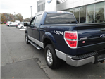 2014 F-150 Super Cab 4x4 Pickup #HX8190 - photo 5