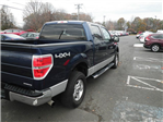2014 F-150 Super Cab 4x4 Pickup #HX8190 - photo 2