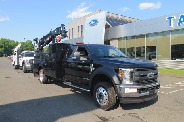 2019 Ford F-550 Super Cab DRW 4x4, Knapheide KMT Mechanics Body #NR001 - photo 33