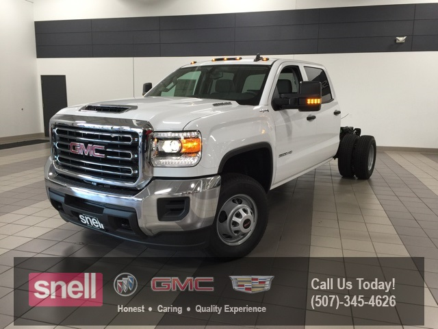 2018 gmc 3500. exellent 2018 new 2018 gmc sierra 3500 crew cab cab chassis  for sale in mankato mn and gmc a