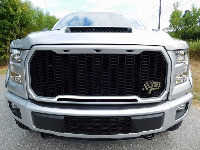 2016 F-150 Super Cab 4x4, Pickup #167626 - photo 18