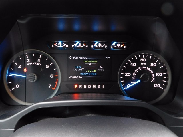 2016 F-150 Super Cab 4x4, Pickup #167626 - photo 30