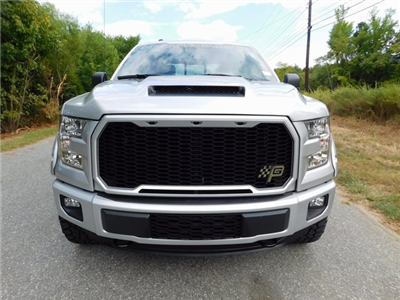 2016 F-150 Super Cab 4x4, Pickup #167626 - photo 10